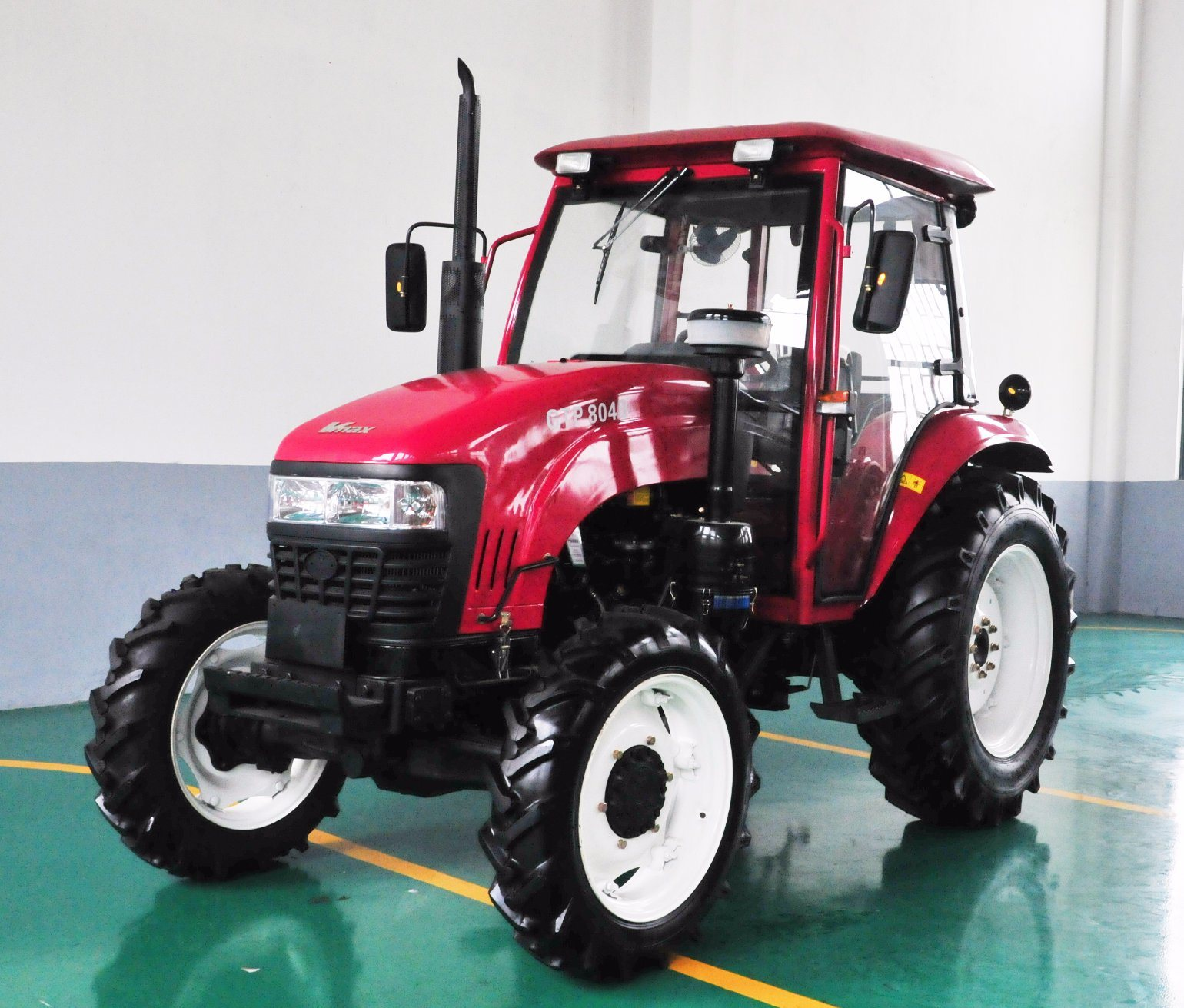 Good Quality 120HP Farm Tractor with Ce for Hot Sale